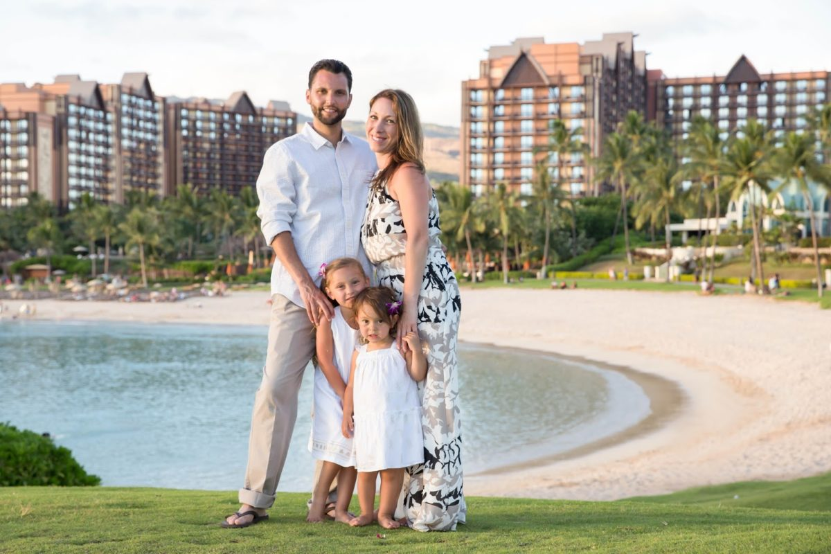 Working As a Family Photographer